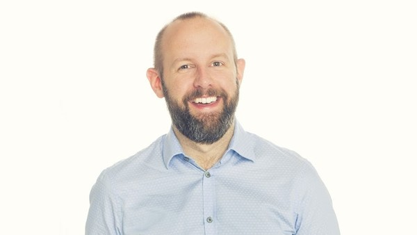 IAB UK Appoints Jon Mew as New CEO