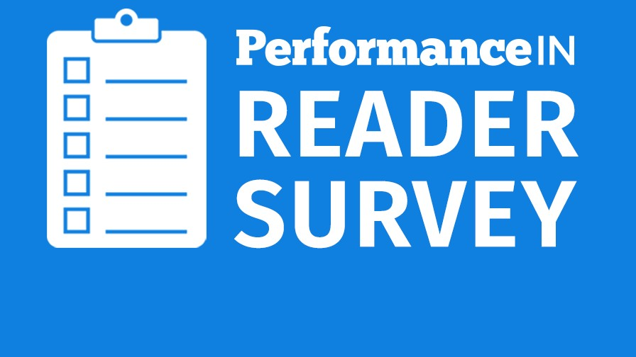 Spare Three Minutes and Help Shape Your PerformanceIN Experience in 2017
