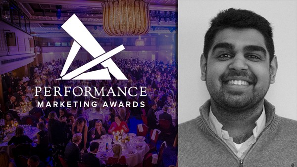 Rising Star Series: Neil Depala, Account Executive EMEA​ - Impact Radius