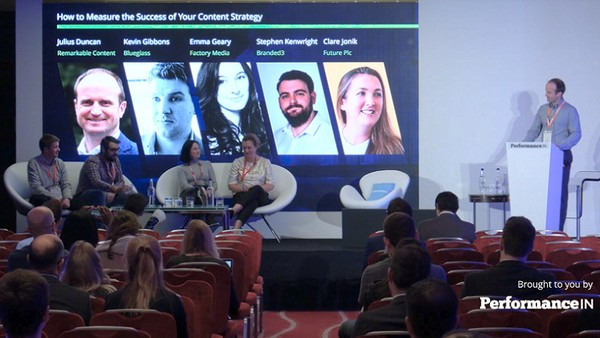 Watch: How to Measure the Success of Your Content Strategy