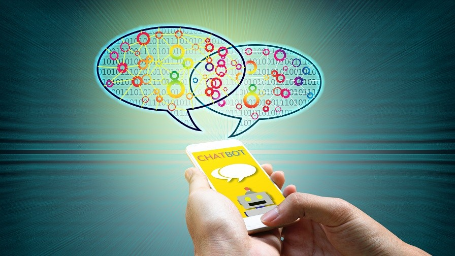 The Rise of the Chatbot and Frictionless Communication with Consumers