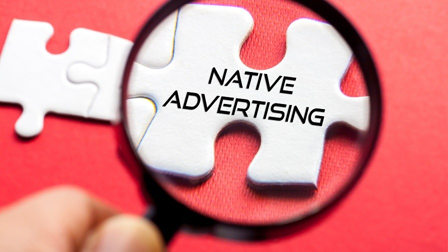 Why Native Advertising's Growth Can't Be Ignored Any Longer