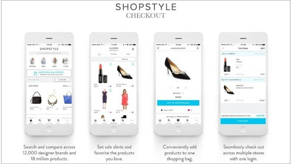 Ebates Acquires PopSugar's E-Commerce Marketplace ShopStyle