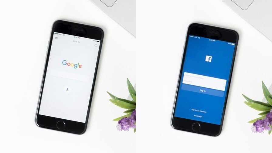 Facebook and Google to Take 45% of Global Digital Ad Spend this Year