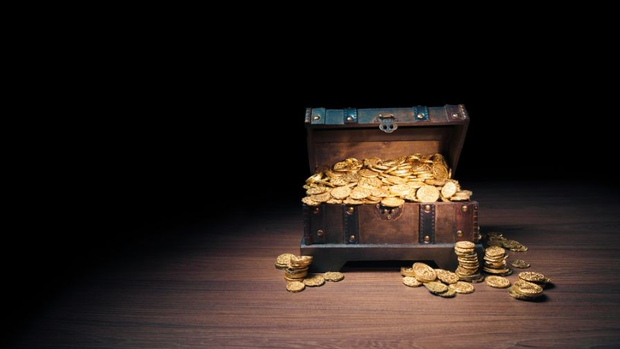 Finding and Using the Data Gold Nuggets You Need