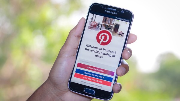 Pinterest the Latest Social Platform to Run App-Install Ads