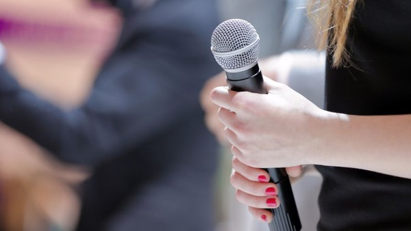 Helen Southgate: Why Don't More Women Speak at Marketing Conferences?