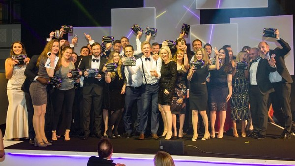 The Performance Marketing Awards 2017 Highlights