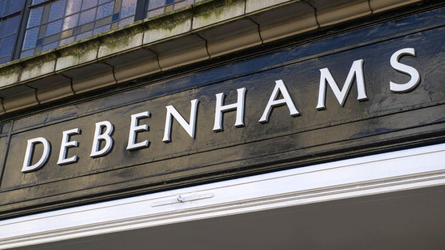 Debenhams Joins CJ Affiliate to Launch UK & Ireland Affiliate Activity