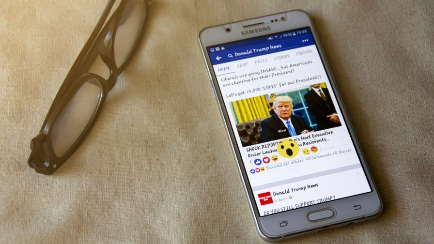 Facebook's News Feed Tweak Cracks Down on Links to Ad-Heavy Sites
