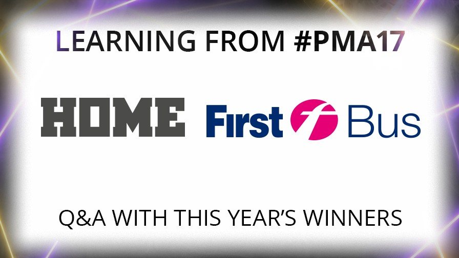 Learning from PMA 17: Home and First Cymru Chosen for the Best Travel & Leisure Campaign