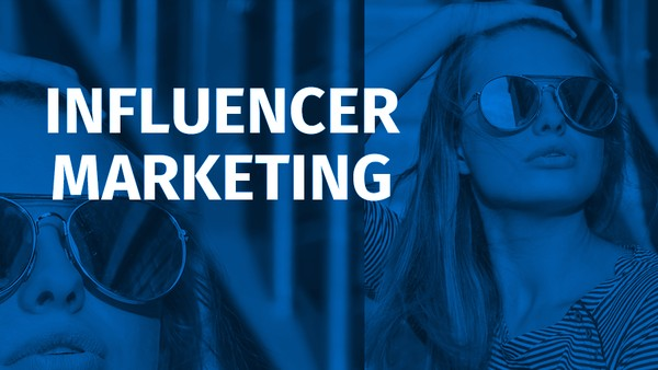 If You're Not Using Influencer Marketing, You're in the Minority