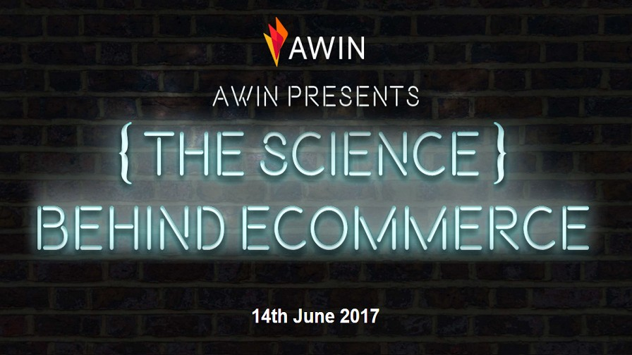 Q&A: Edwyn McFarlane on What to Expect from Awin's 'The Science Behind Ecommerce' Event