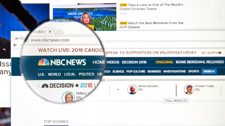 NBC News Rolls out New Viewability-Focused Custom Ads