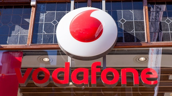 Vodafone Launches a Whitelist to Stop Its Ads from Supporting Offensive Content