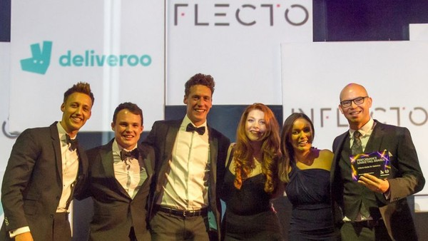 "Inflecto Launches in New York with Intent to Disrupt ""Murky"" US Lead Gen Industry"