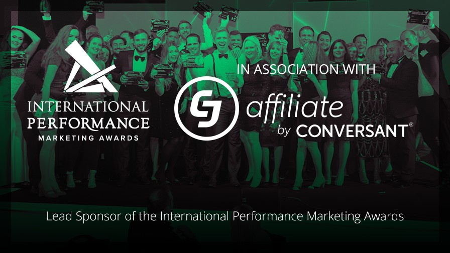 CJ Affiliate by Conversant Announced Headline Sponsor of IPMAs