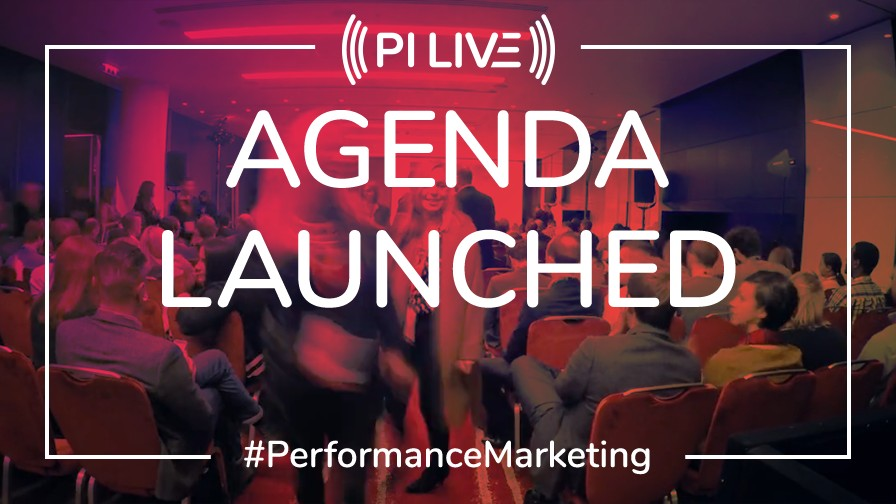 PI LIVE's Agenda Launch Presents Advice from the Front Line