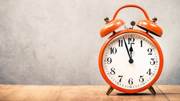 The Clock is Ticking on GDPR Compliance