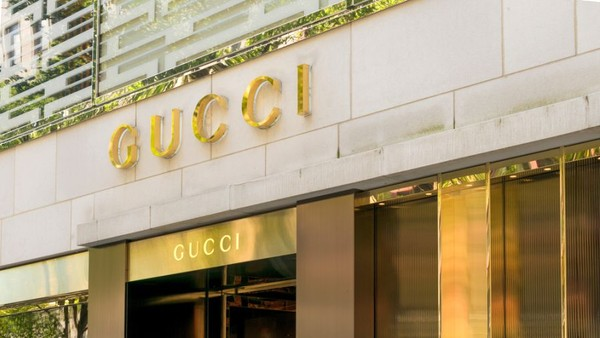 Harnessing First-Party Data for Luxury Retail Brands