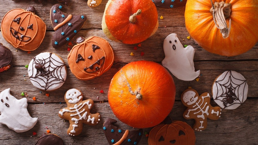 How to Create a Spooky Halloween Paid Social Strategy