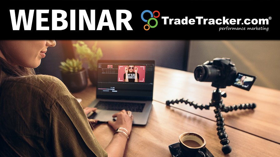 TradeTracker.com to Present Webinar on How to Access New Publishers with Attribution