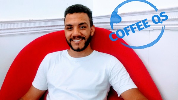 Coffee Qs: Benatun Osborne, Sales Development Associate at Impact Radius