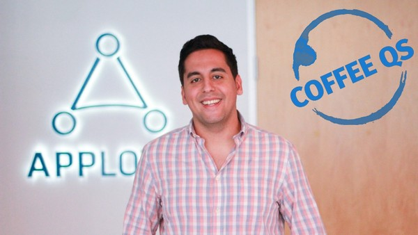 Coffee Qs: Rafael Vivas, VP Business Development at AppLovin