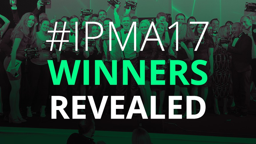 Winners Announced at the International Performance Marketing Awards 2017