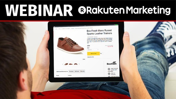 Rakuten Marketing to Host Webinar on Maximising Display Investment