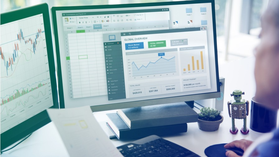 Four Time Saving Spreadsheet Tips for Online Marketers