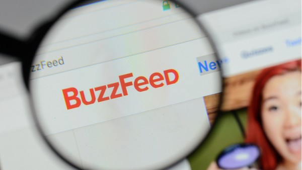 Buzzfeed Cuts 100 Employees Following Programmatic Revenue Loss