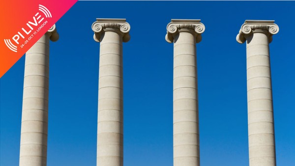 Watch: The Four Pillars to Successful Affiliate Marketing