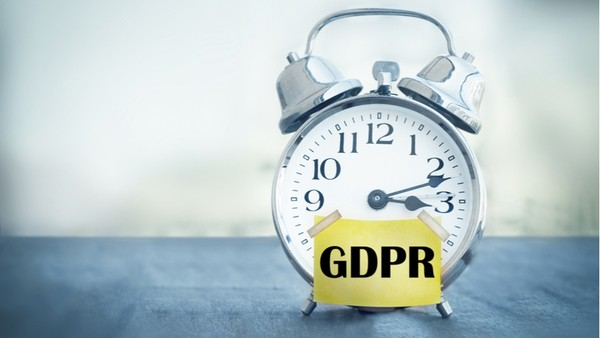 GDPR: Five Questions Marketers Should Ask