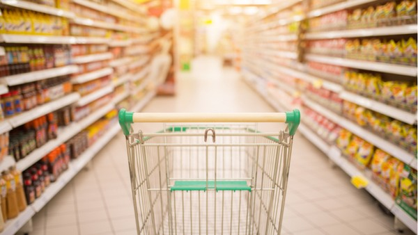 UK Supermarkets Reaping Rewards of Display Ads, Finds IAB Study