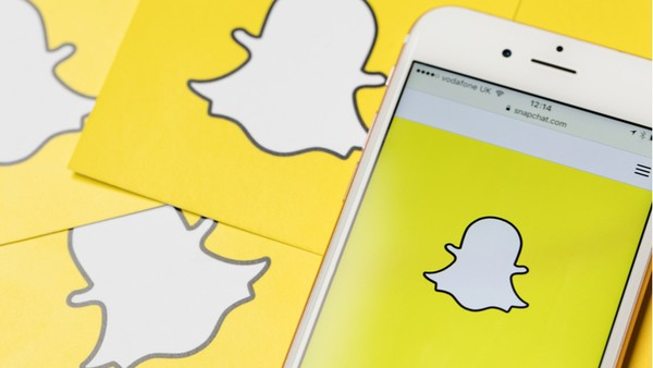Snapchat Brings Deep Linking to App Install Tech to Drive Ad Targeting