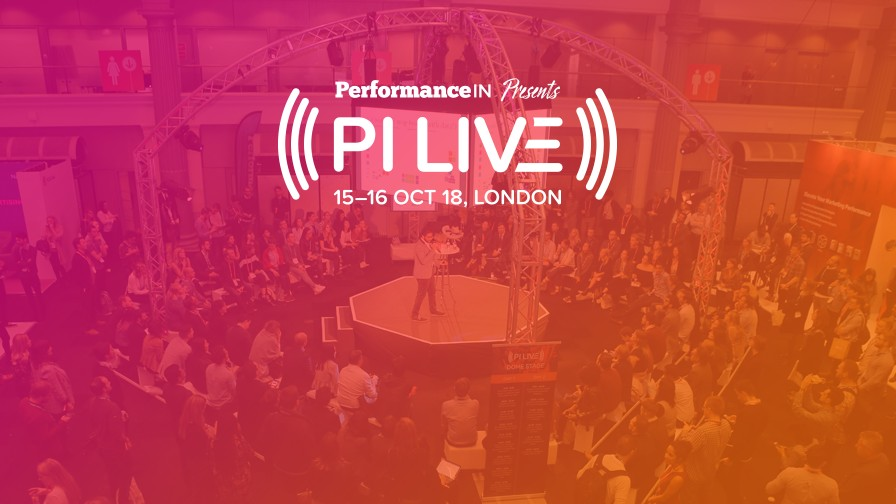 Speaker Submissions Now Open for PI LIVE 2018