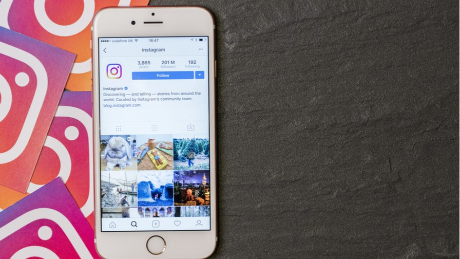 Sponsored Instagram Posts Reached 1.5 Million Globally in 2017