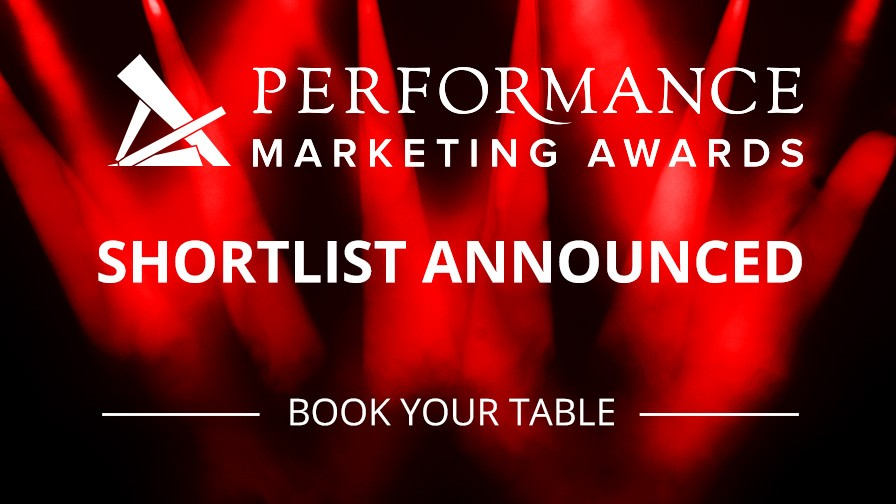 Shortlist Unveiled for the Performance Marketing Awards 2018