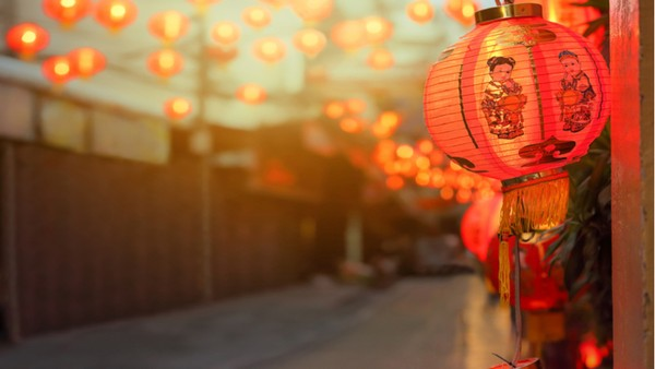Chinese New Year Sees 38% Year-On-Year Growth in Transaction Orders