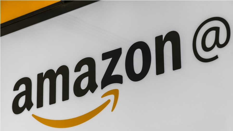 Amazon Tests Program for Publishers to Run Content on Its Website