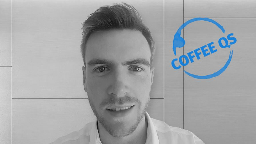 Coffee Qs: Iain Davidson, Acceleration Partners
