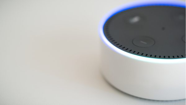 Consumers with Voice-Assisted Devices Aren't Using Them to Shop