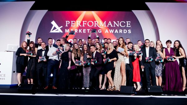 Winners Unveiled at Performance Marketing Awards 2018