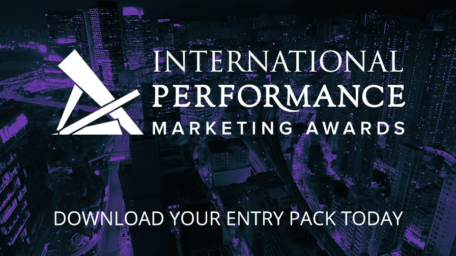 Entries Now Open for the International Performance Marketing Awards 2018
