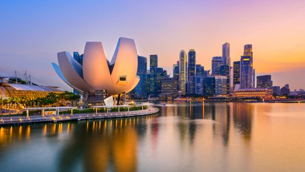 Australian Affiliate Network Commission Factory Launches in Singapore