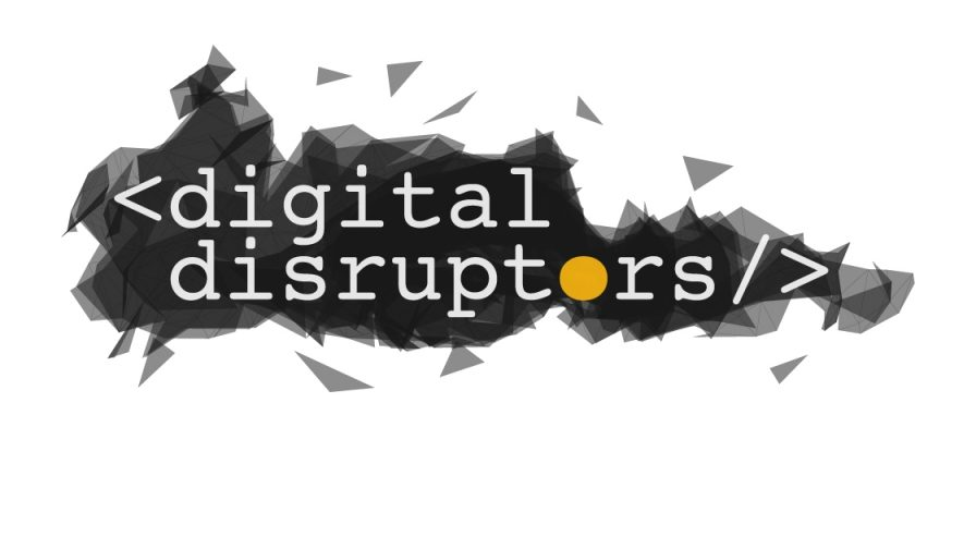 Q&A: Digital Disruptors Founders on Inspiring a New Generation