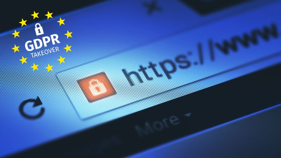 Think You're Ready for GDPR? But, Is Your Website Secured For First Contact?