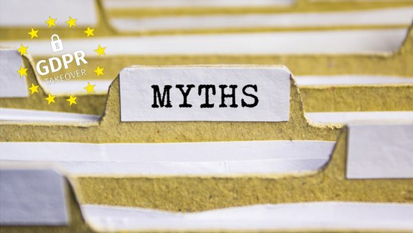 10 Common GDPR Myths Busted