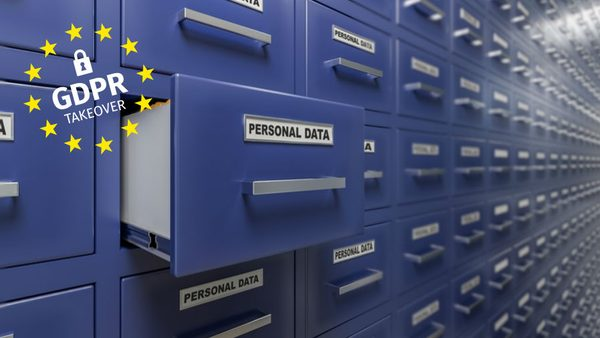 Half of UK Consumers to Request Personal Information Post-GDPR